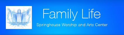 Springhouse Family Life Ministry